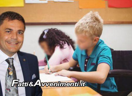 Ribera. Avviate le procedure per i servizi di assistenza scolastica scuole infanzia primaria e secondaria