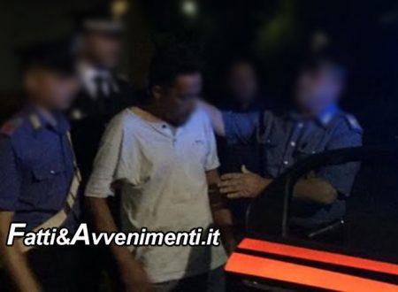 Lampedusa. Due tunisini appena sbarcati rubano telefonino e offerte per i cani, scoperti aggrediscono i carabinieri