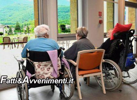 Ribera. Misteriosa morte di anziano ospite di una comunità alloggio: Indaga per omicidio la procura di Sciacca
