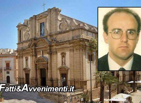 Sciacca ricorda Giovanni Fazio ucciso barbaramente per fare rispettare la legge