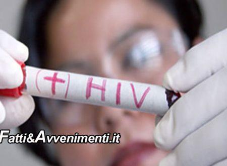 Messina. Non dice di essere malato di Hiv, contagia 4 donne, una muore:  55enne arrestato