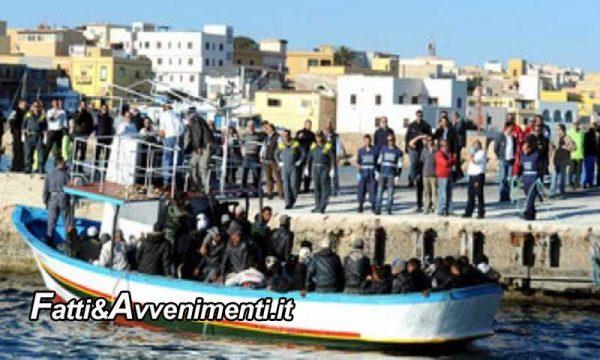 Agrigentino sotto assedio, 8 barchini con oltre 200 migranti in poche ore e la Mare Jonio riparte in direzione Libia