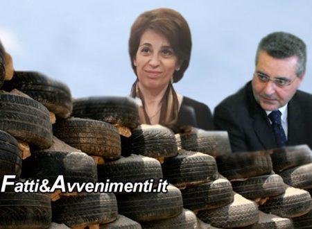 """Sciacca. Emergenza viabilità alla Perriera: gli appelli si infrangono sul """"muro di gomma"""" dell'amministrazione"""