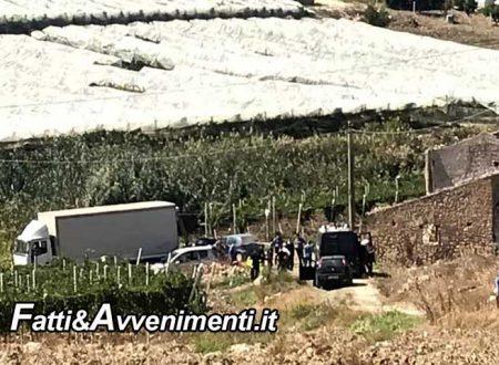 Canicattì. Agricoltore assassinato a colpi d'arma da fuoco: fermato il presunto assassino