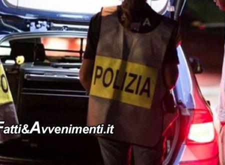 Sciacca. 32Enne ubriaco coinvolto in incidente a Capo S. Marco: denunciato e patente ritirata