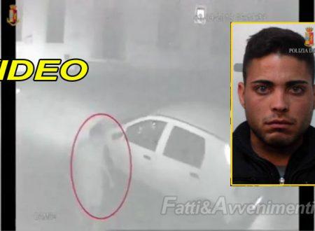 Ragusa. Ecco il video che ha incastrato lo stupratore che era già stato condannato per abusi su un'altra donna