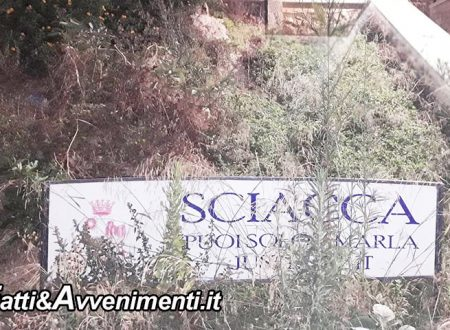 """Sciacca. Santangelo, Deliberto e Monte: """"la città ha bisogno urgente di bonifica, scerbatura e pulizia"""""""