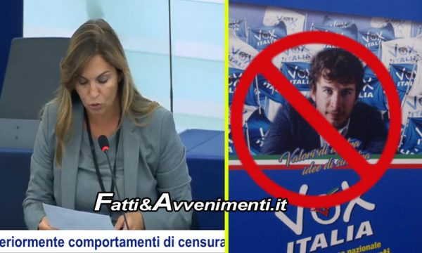 Dopo Russia e Cuba, la censura dei social USA arriva anche in Italia: imbavagliati partiti e blogger