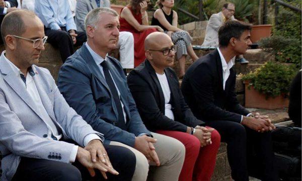 """Prevenzione sismica. """"Diamoci una scossa"""": gazebi informativi architetti a Sciacca, Menfi e S.Giovanni Gemini"""