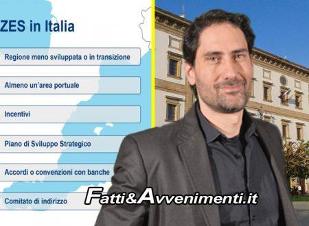 """Sciacca. Il Comune non partecipa a bando """"Zone Economiche Speciali"""", M5S: """"Mortificati cittadini"""""""