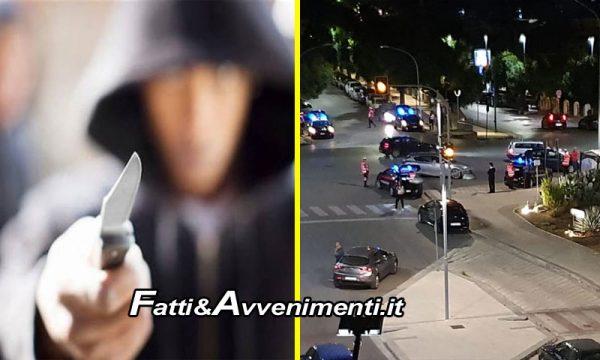 Agrigento. Tunisini minorenni ospiti di c. accoglienza rapinano ragazzini con coltello: denunciati a piede libero