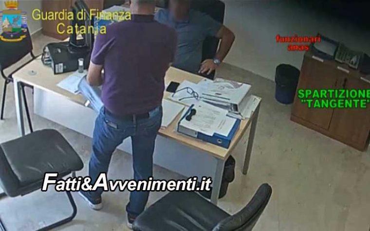 Sicilia. Tangenti Anas: arrestati altri funzionari e imprenditori di Palermo, Caltanissetta e Agrigento