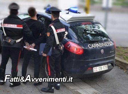 Palermo. Tentano furto ma arrivano i carabinieri e si nascondono in una veglia funebre: beccati e arrestati