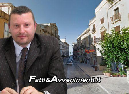 """Sciacca. Proteste Commercianti. Silvio Caracappa: """"Con Sindaco Di Paola sgravi fiscali, Valenti si attivi invece di dare colpe ad altri"""""""