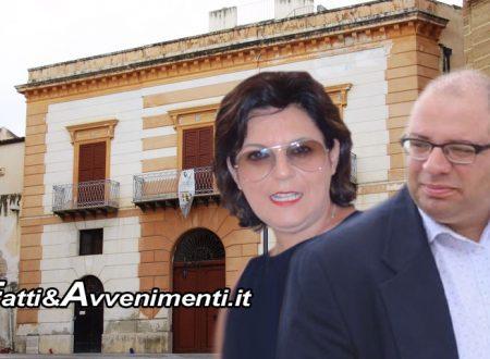 """Sciacca, Museo Scaglione. Coop. Agorà messa alla porta, Monte e Deliberto: """"Perché?"""""""