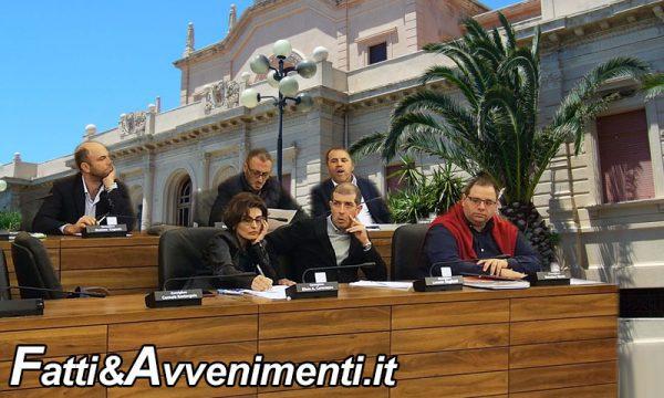 """Sciacca, Terme. Centro-Destra su Bozza avviso: """"Consiglieri snobbati, smacco alla politica"""""""