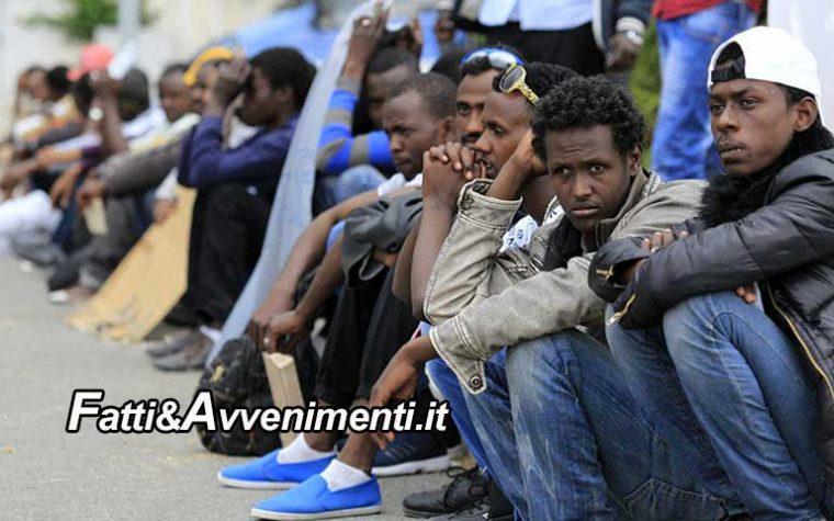 Agrigento e Favara senza soldi, il Giudice li obbliga a pagare 259mila euro per gli immigrati minorenni