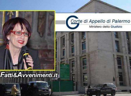 Palermo. Corte Appello assolve la dirigente scolastica E. Maffey: ribaltata sentenza tribunale di Sciacca
