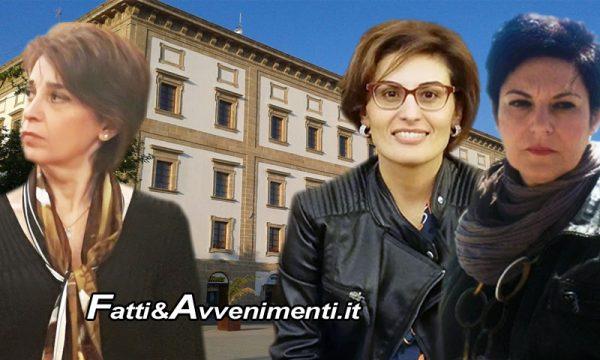 """Sciacca. Deliberto e Santangelo: """"Sfiducia a Valenti necessaria, tradita volontà elettori"""""""