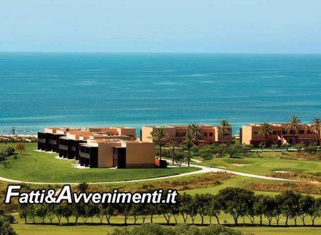 Sciacca. Piano paesaggistico: Cga boccia ricorso Regione, le ville del Verdura Resort potranno essere costruite