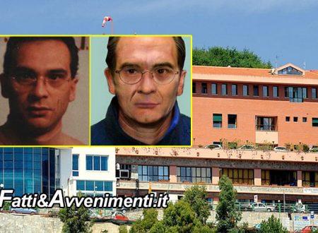 Castelvetranese in ospedale in Maserati scambiato per Messina Denaro: scatta bliz carabinieri, ma non è il boss