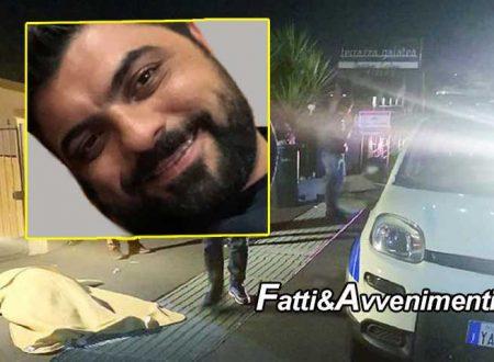 Aci Trezza (CT). 39Enne travolto e ucciso da un'auto mentre attraversa la strada: inutili i soccorsi