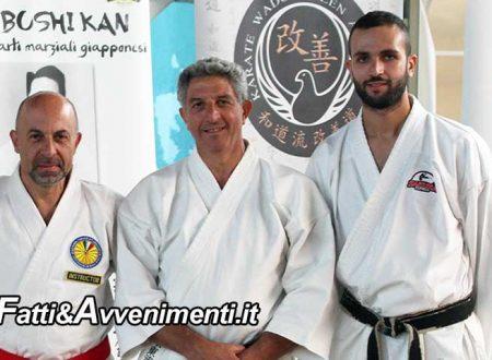 Mondiale WKC in Serbia: Andrea Giuffrida della Sakura parteciperà al 13TH World Karate Championship