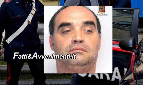 Ragusa. Uccide la madre a pugni per futili motivi: 48enne arrestato dai carabinieri