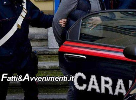 Menfi. Impiegato comunale entra in municipio con una pistola giocattolo modificata sotto il giubbotto: arrestato