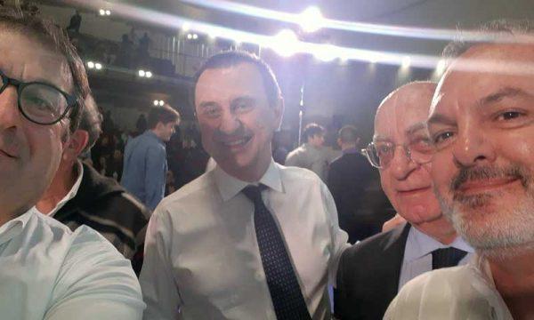 """Catania. Renzi presenta """"Italia Viva"""", Cusumano: """"Inizio di un cammino di condivisione e di impegno solidale"""""""