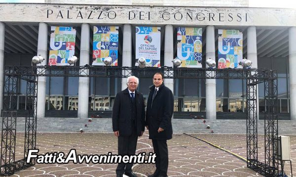 """Roma. Assoturismo e Fijet Italia presentano """"Sapori segreti"""", vetrina di enogastronomia e turismo"""