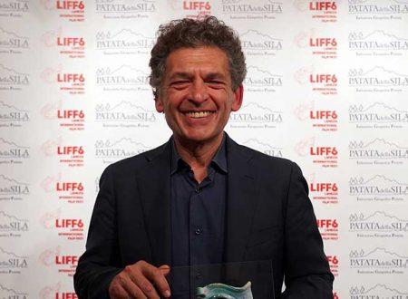 "Lamezia International Film Fest. Ninni Bruschetta: ""L'industria cinematografica in Italia non esiste!"""