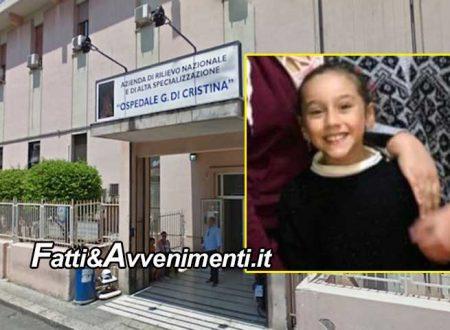 Sciacca. Bimba di 9 anni muore per aneurisma cerebrale: i genitori autorizzano l'espianto degli organi