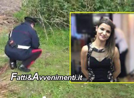 Partinico.  Antonino Borgia, confessa l'omicidio dell'amante 30enne: la donna era incinta