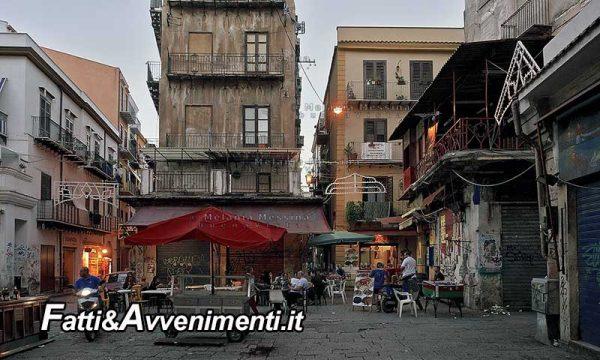 Palermo. Tentano di violentare una 23enne: 3 minorenni beccati dalle telecamere, arrestati ma in comunità