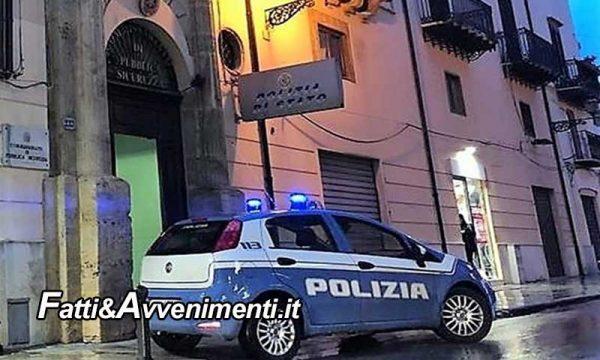Partinico. Porto d'armi in cambio di denaro: 12 indagati tra cui 6 poliziotti per corruzione, peculato e abusi