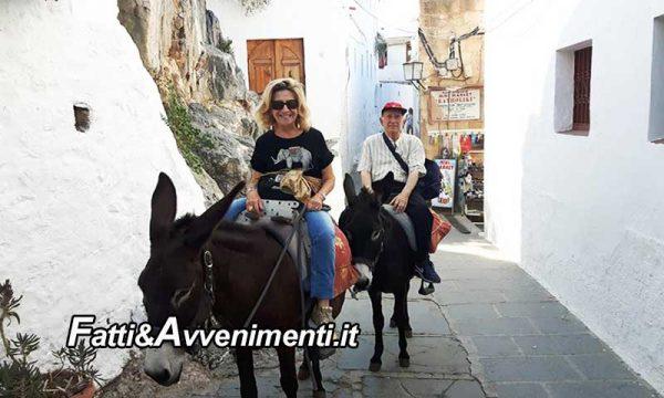 Rodi. I luoghi più suggestivi dell'isola greca del Dodecaneso immortalati dai 200 giornalisti della FIJET
