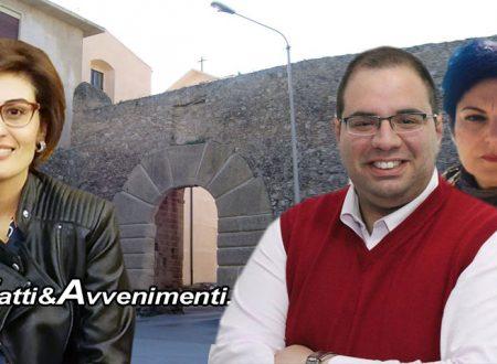 """Sciacca. Santangelo, Monte e Deliberto: """"Semaforo a San Michele non funzionante da mesi, è pericoloso"""""""
