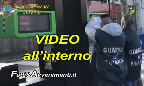 Catania. Sequestrati 60mila litri di gasolio adulterato: 4 arresti e titolari di 2 distributori denunciati