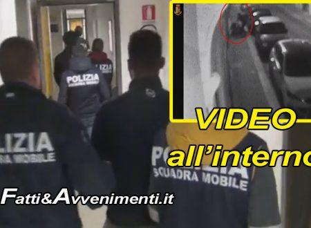 Ragusa. Tunisini armati rapinano una donna, la picchiano e tentano di violentarla: arrestati