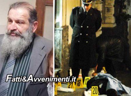 Catania. Condannato a 13 anni il gioielliere che uccise 2 rapinatori e ne ferì un terzo. Salvini: Vergogna!
