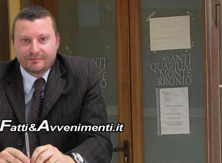 """Sciacca. Chiusura antiquarium, crepe tra FdI e FI? """"Non sapevamo di visita Musumeci, danno per la città"""""""