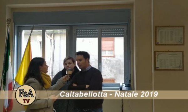 """Caltabellotta. Natale 2019, arriva la XXVI Edizione della """"Città Presepe"""", tante le novità: ecco il programma"""