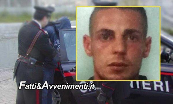 Palagonia. Lite tra 2 giovani, uno accoltella l'altro e poi gli spara 5 colpi con un fucile: 24enne arrestato