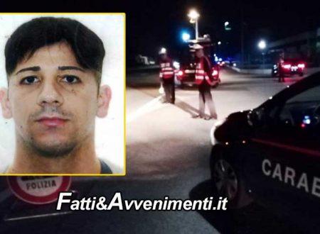 Catania. Fugge all'alt, inseguito si schianta su guardrail e provoca ferimento grave di 3 giovani: 28enne arrestato