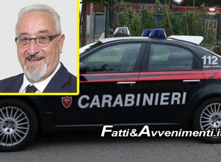 Casteldaccia (PA). Appalti in cambio di soldi e assunzioni: arrestati sindaco, vice, assessore e funzionari
