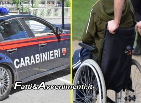 Catania. Tenta di uccidere il figlio tetraplegico affetto da ritardo: madre arrestata e sottoposta a TSO