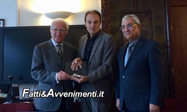 Roma. Inaugurata la sede di rappresentanza della Federazione Nazionale dei Giornalisti del Turismo