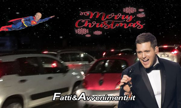 """Sciacca. """"Natale Saccense"""" a Castelvetrano: l'esodo silenzioso di chi non si lamenta più"""