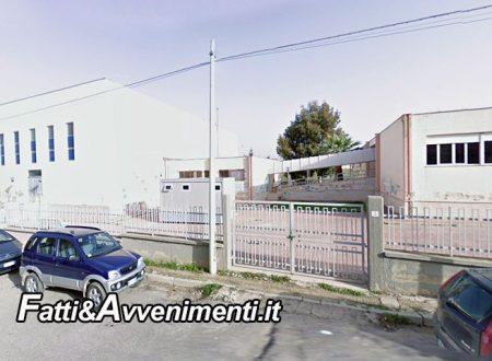 Ribera. Opposizione chiede al sindaco urgenti interventi di  manutenzione per il plesso scolastico di Via Mosca